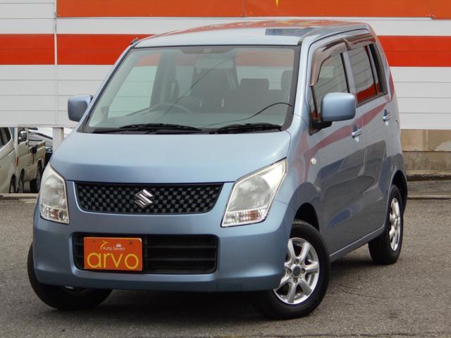 スズキ FX 4WD 12ヶ月走行距離無制限保証付き