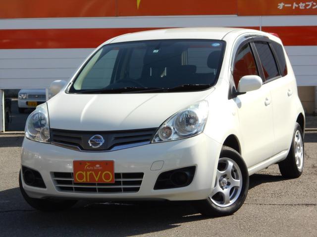 日産 15X FOUR 切替4WD 12ヶ月走行距離無制限保証付き