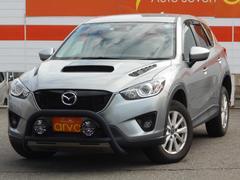 CX−5XD 4WD ディーゼル 12ヶ月走行距離無制限保証付き