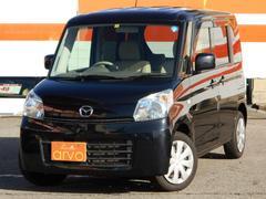 フレアワゴンXS 左側電動スライドドア 12ヶ月走行距離無制限保証付き