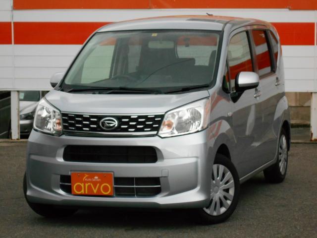 ダイハツ L 4WD ナビ ETC 12ヶ月走行距離無制限保証付き