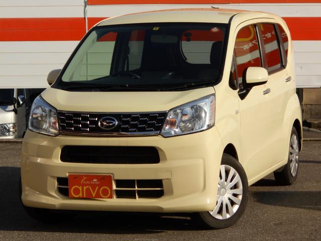 ダイハツ L 4WD ナビ 12ヶ月走行距離無制限保証付き