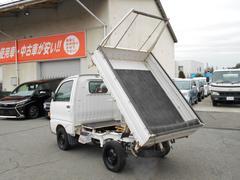 ミニキャブトラック電動ダンプ 4WD 5MT