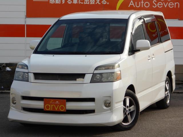 トヨタ Z 4WD 12ヶ月走行距離無制限保証付き