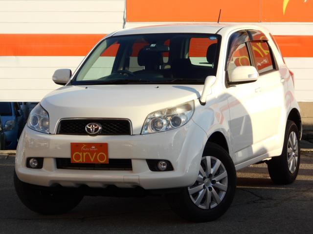 トヨタ X 4WD 12ヶ月走行距離無制限保証付き