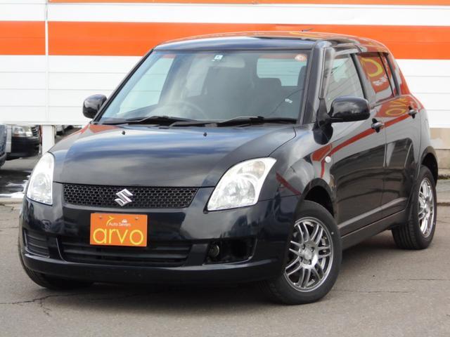 スズキ XG 4WD 1年間走行距離無制限保証付き
