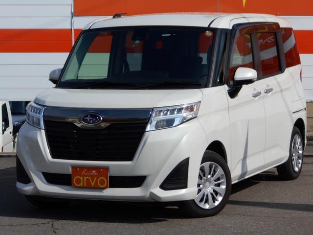 スバル G スマートアシスト 4WD 1年間距離無制限保証付き