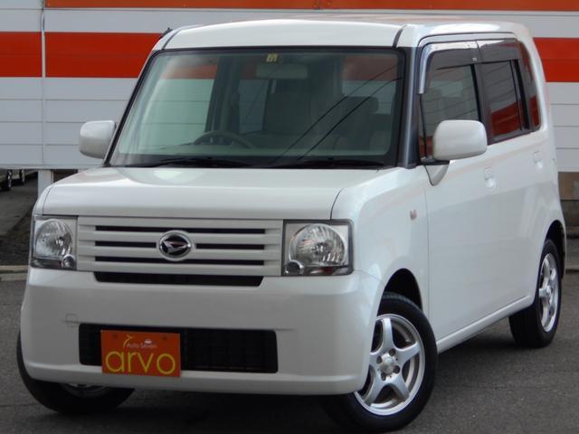 ダイハツ Xスペシャル 4WD 1年間走行距離無制限保証付き