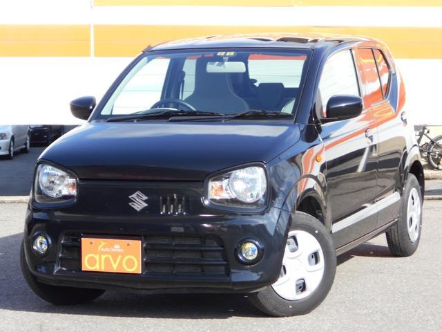 スズキ S 4WD 1年間走行距離無制限保証付き