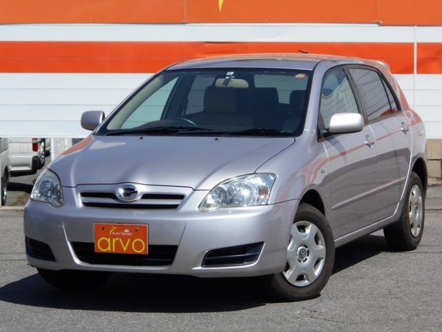 トヨタ X 4WD 1年間走行距離無制限保証付き