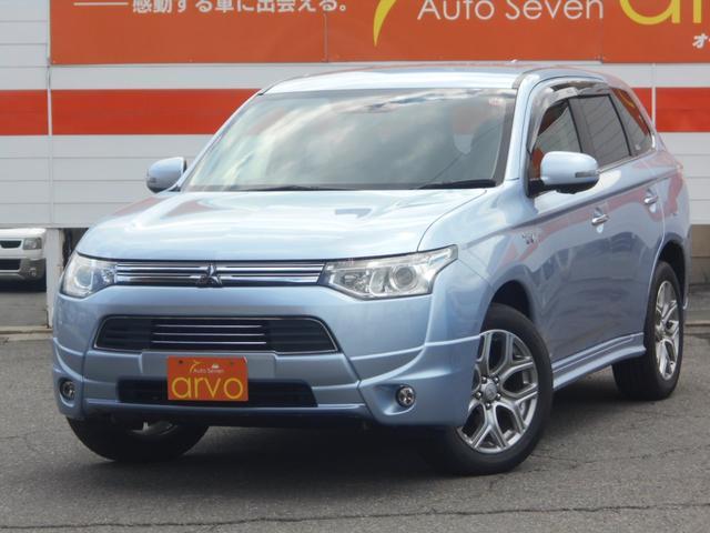 三菱 Gナビパッケージ 4WD 1年間走行距離無制限保証付き