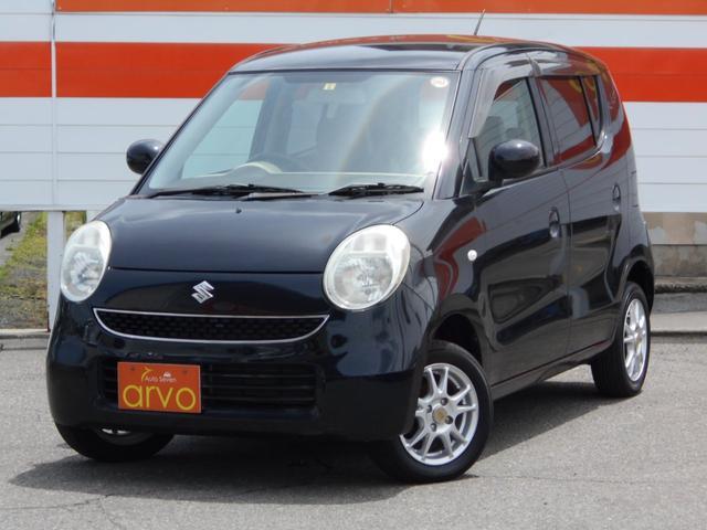 スズキ G ABS付き 4WD 1年間走行距離無制限保証付き