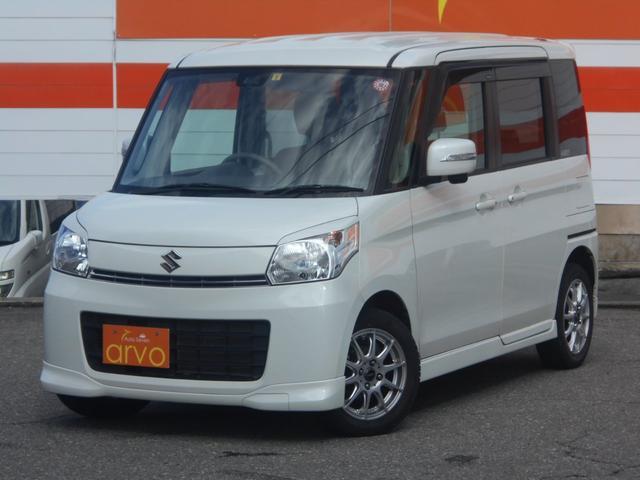 スズキ T 4WD ターボ レーダーブレーキ シートヒーター