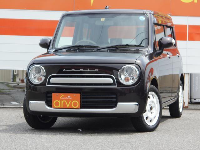 スズキ X 4WD レザーシート 1年間距離無制限保証付き