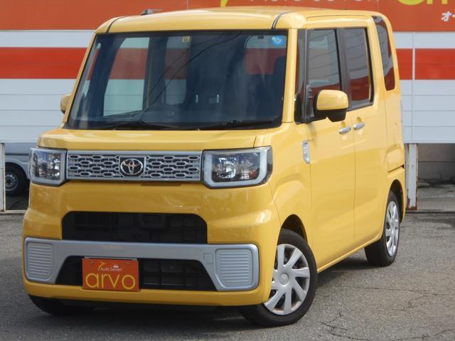 トヨタ L SA 4WD 1年間走行距離無制限保証付き