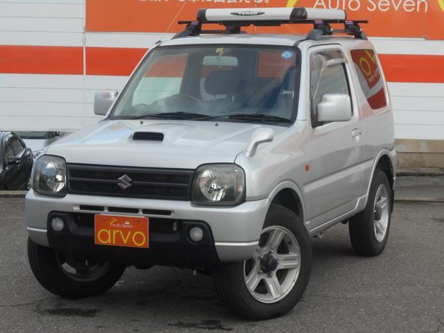 スズキ XC 4WD 1走行距離無制限保証付き