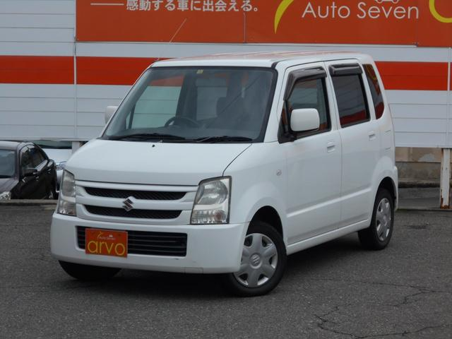 「スズキ」「ワゴンR」「コンパクトカー」「山形県」の中古車