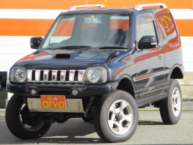スズキ FISフリースタイルワールドカップリミテッド 4WD
