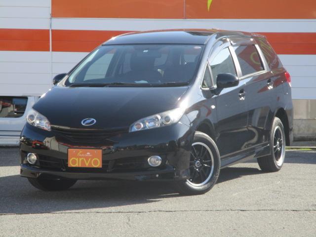 トヨタ 1.8X HIDセレクション 4WD 1年間走行距離保証