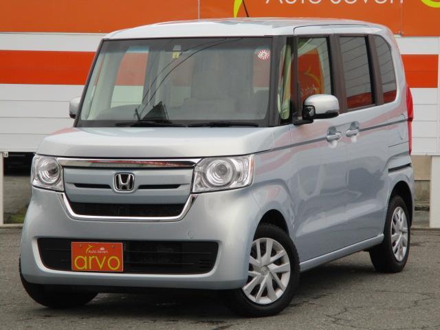 ホンダ G・Lホンダセンシング 4WD ナビ Bカメラ  ETC