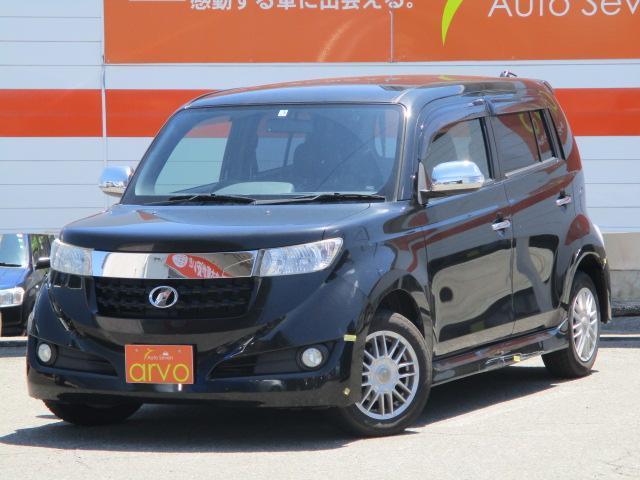 トヨタ bB Z 煌-G 4WD HID LEDルームランプ LEDフォグ