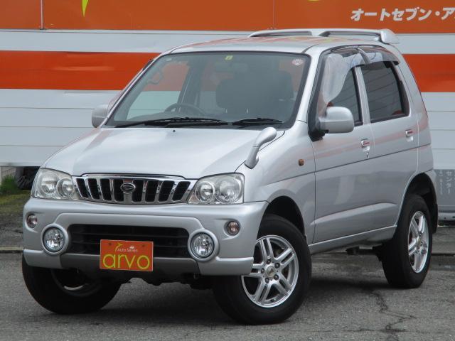 ダイハツ テリオスキッド L 4WD キーレス
