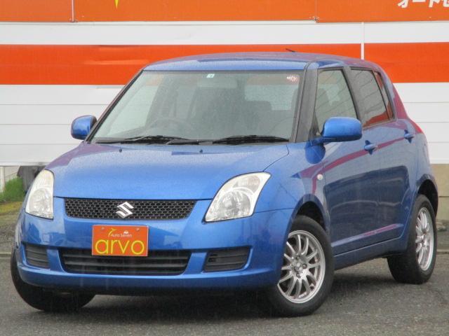 スズキ スイフト XG 4WD ETC シートヒーター