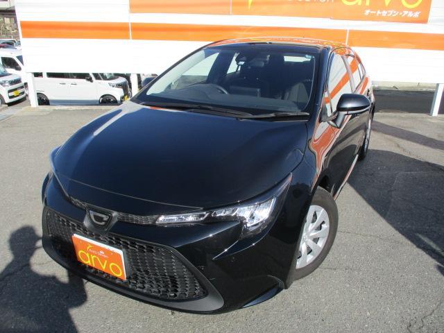 トヨタ カローラ G-X