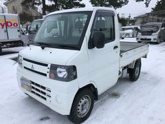 ミニキャブトラックVタイプ 4WD 5速マニュアル