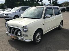 ミラジーノミニライトスペシャル 4WD 社外CD AUX シートカバー