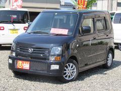 AZワゴンRR−DI 4WD ターボ HID オートエアコン