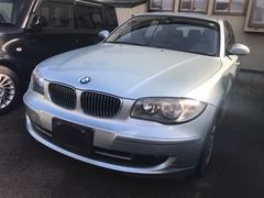 BMW116i キーレス オートエアコン
