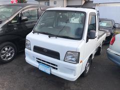 サンバートラックTC 4WD AC MT