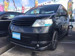 セレナ20RX 電動スライドドア ナビ 4WD AW ETC