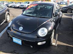 VW ニュービートル革シート AT AW サンルーフ PS AC クーペ
