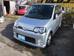 ムーヴカスタム X 4WD TV ナビ 軽自動車 AT AC AW