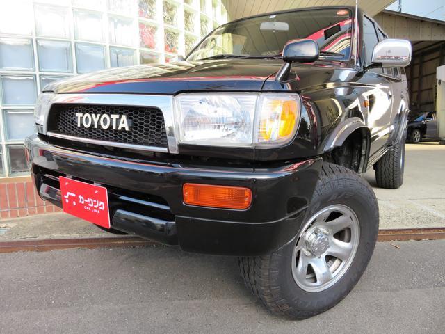 トヨタ SSR-X ワイド 4WD リフトUP Bカメラ ETC