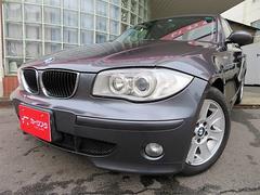 BMW118i キーレス 純正AW プッシュスタート ETC