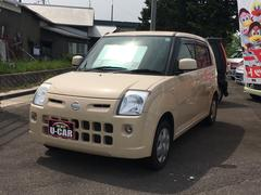ピノE FOUR 衝突安全ボディ 4WD CD シートヒーター