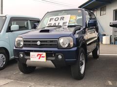 ジムニーXG 4WD ノクターンブルーパールII 5速MT