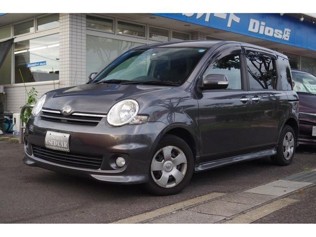 トヨタ X 一年保証 HDDナビ 地デジ ETC