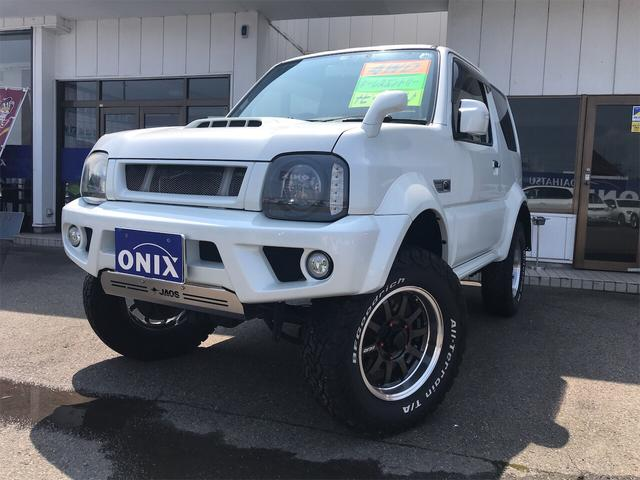 スズキ ジムニーシエラ ランドベンチャー 4WD キーレスエントリー シートヒーター