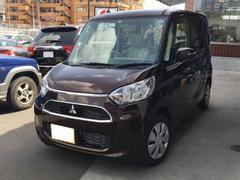 eKスペースG 電動ドア バックカメラ シートヒーター 登録済未使用車