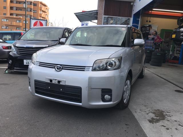トヨタ 1.8S 4WD ナビ バックカメラ ETC ミニバン AC