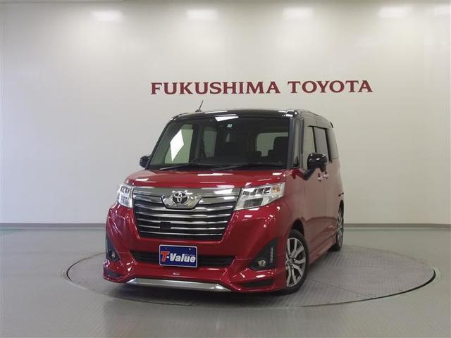 トヨタ カスタムG-T バックモニター メモリーナビ フルセグ