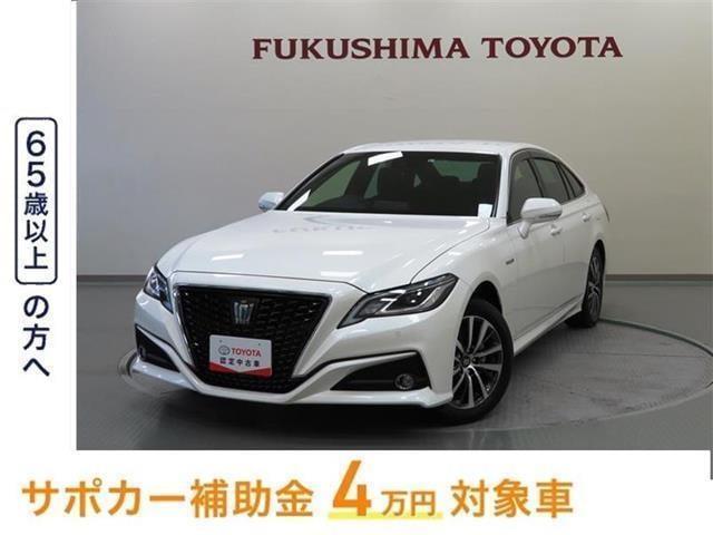 トヨタ S Cパッケージ Four 4WD ナビ フルセグ ETC