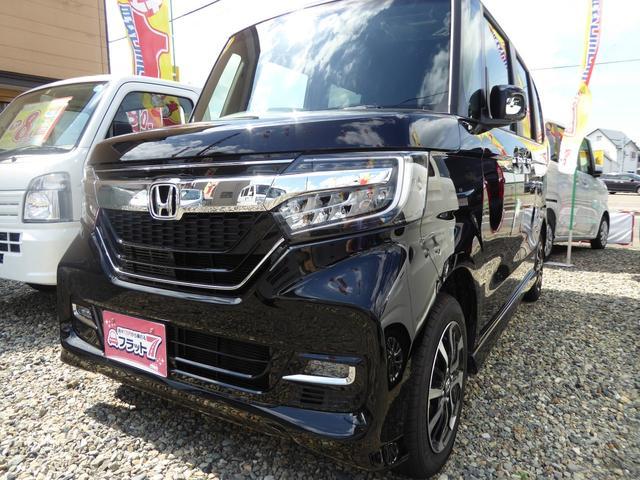ホンダ G・Lホンダセンシング 4WD