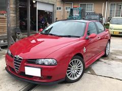 アルファ1562.5 V6 24V