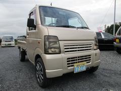 キャリイトラックMT5 エアコン 4WD