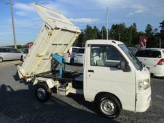 ハイゼットトラック強化ダンプ エアコン